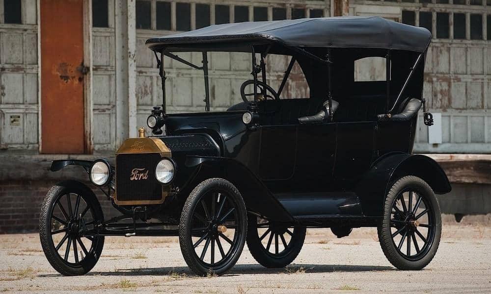 ford model t classic car