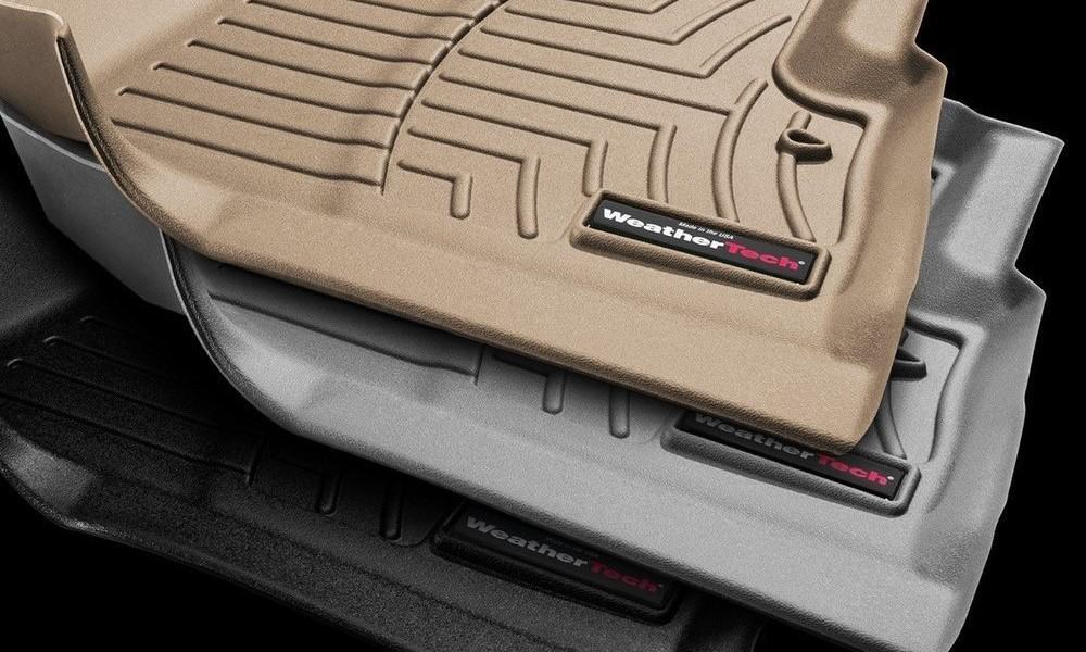 Floor Mats Things To Know About The Different Types Too