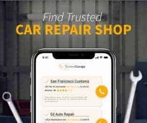 Trusted Garage Ap