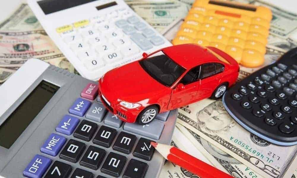 Cutting car expense