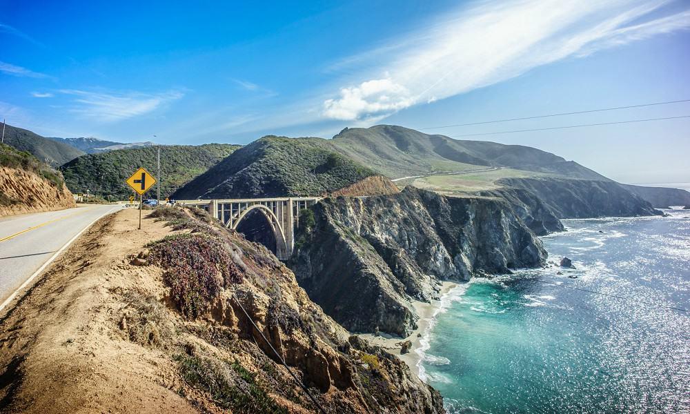 American road trip destinations