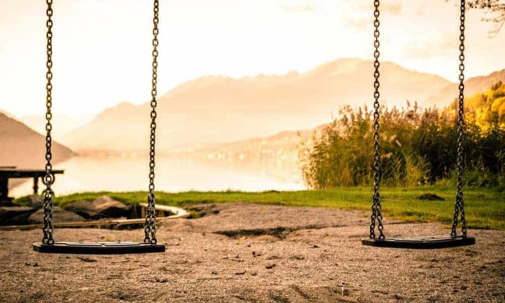 Swing Playground
