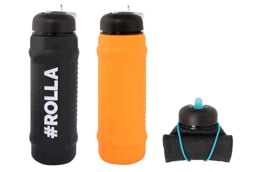 Rolla Bottle colors