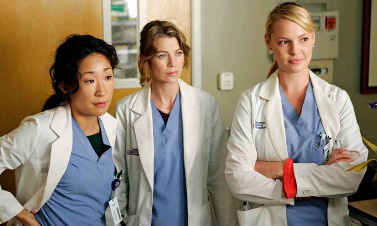 Woman Doctors