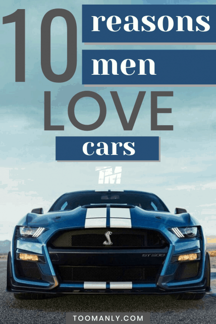 Cool Cars For Guys