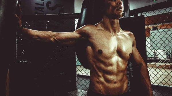 Fit Man Boxing Gym