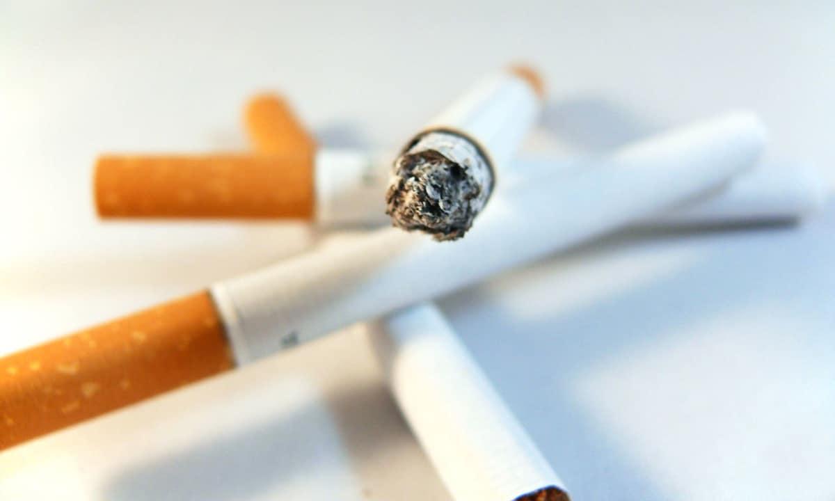 cigarette risks