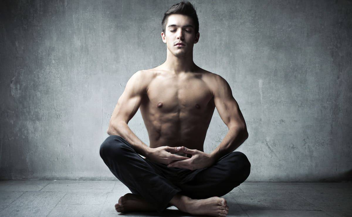 Meditation increases self agency