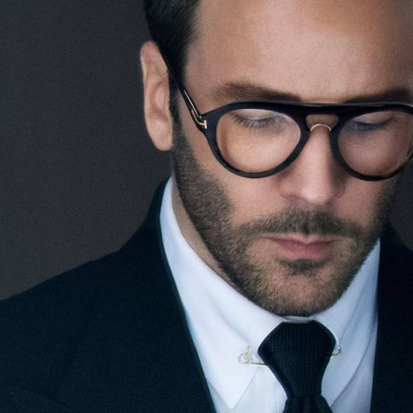 Tom Ford- Fahsion Quotes For Men