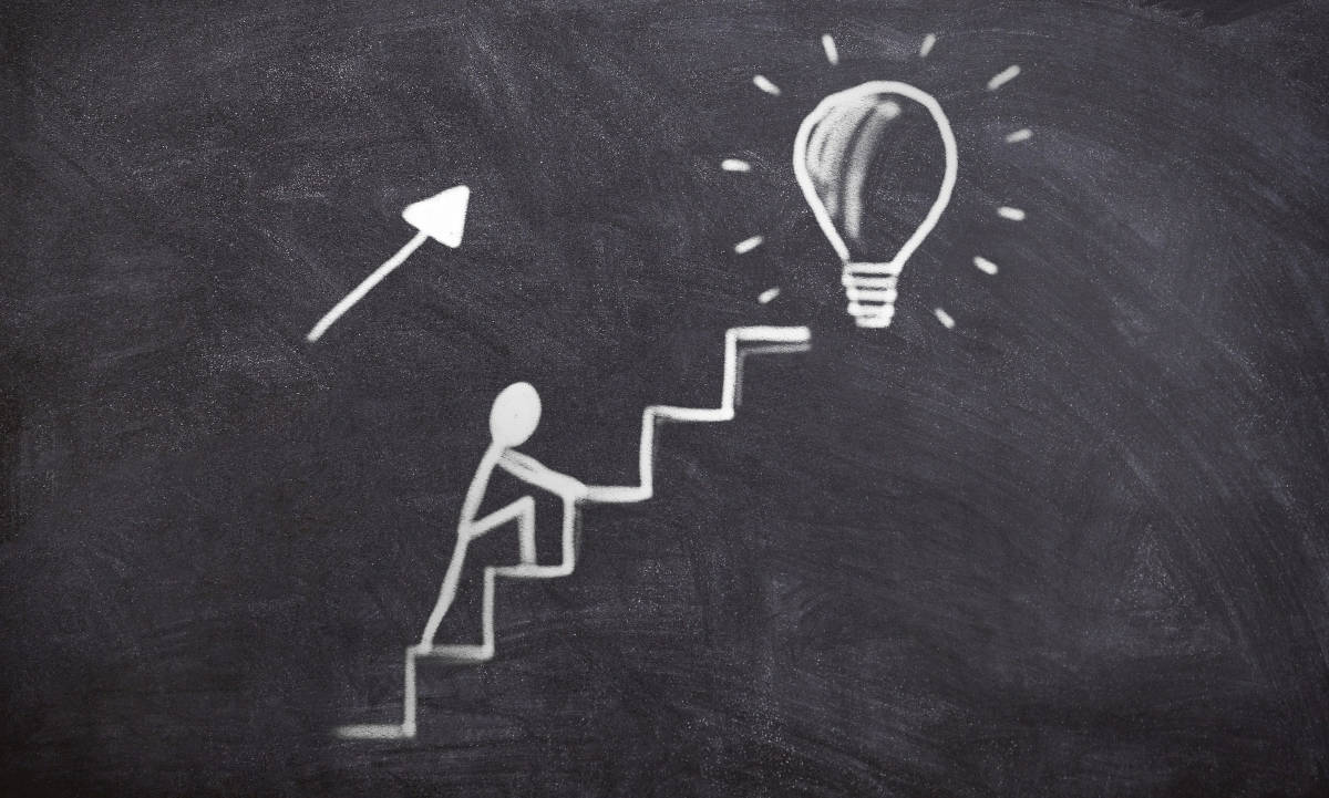 Steps To Self-Actualization, Good Ideas