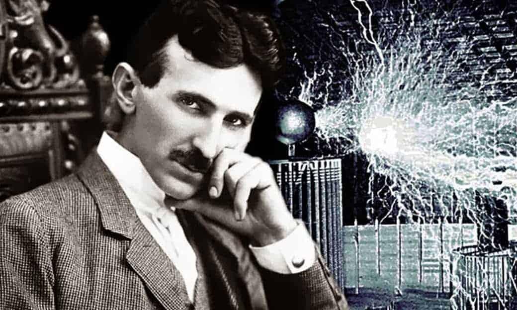 Nikola Tesla Semen Retention Energy