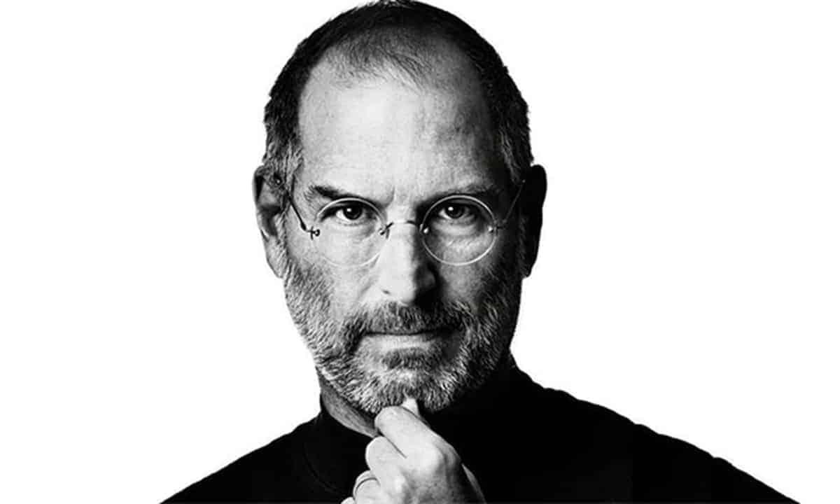 Steve Jobs Sexual Transmutation Semen Retention