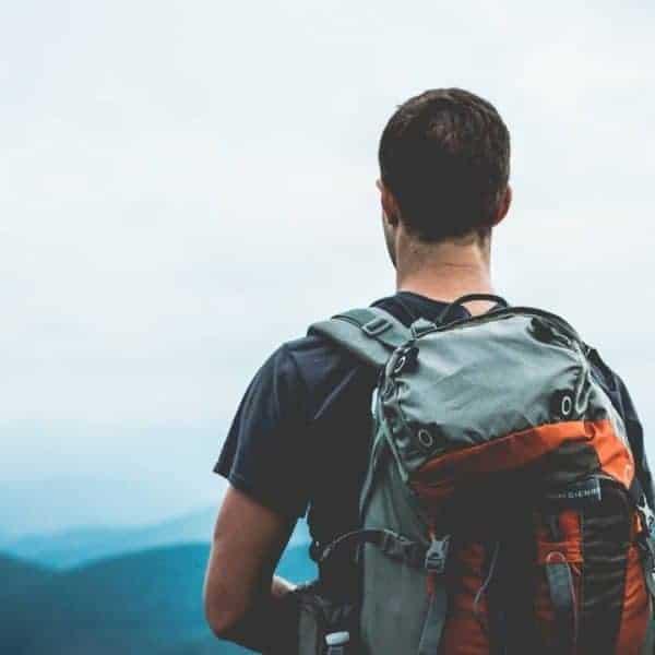 Best Hobbies for Men - Hiking