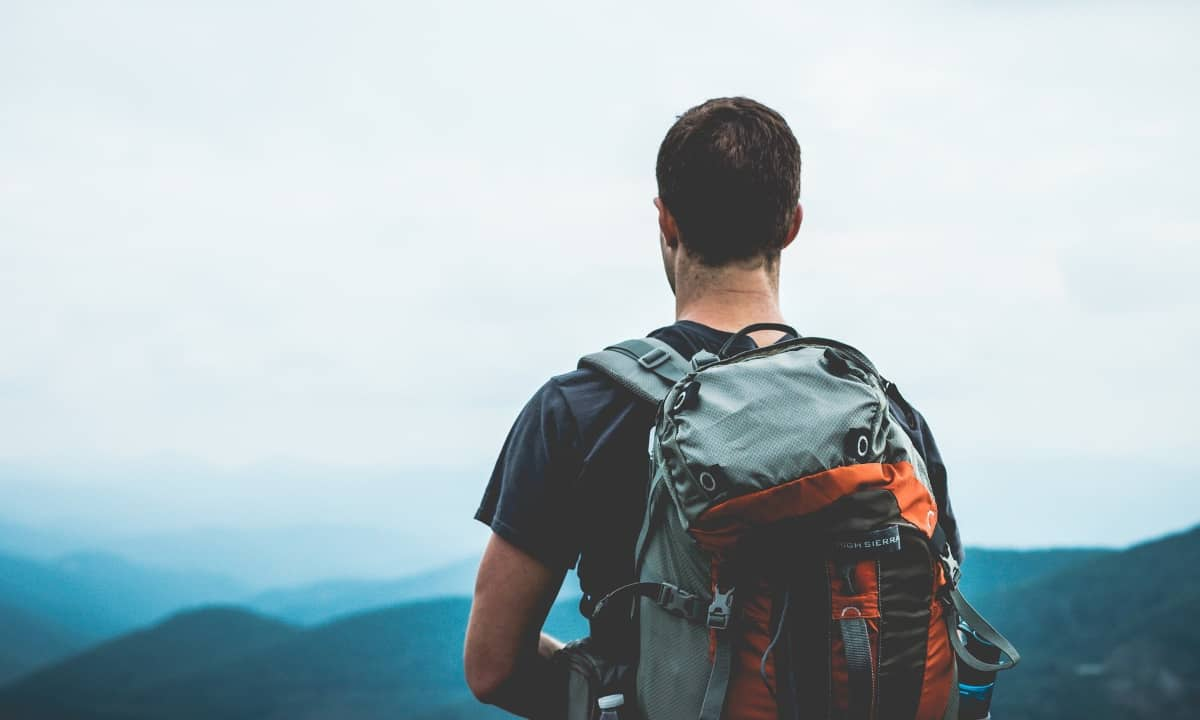 Best Hobbies for Men - Hiking