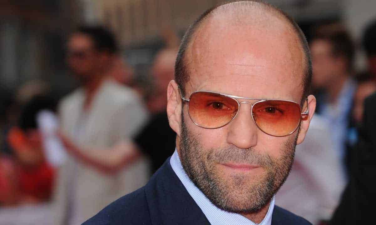 Hairstyles For Balding Men Buzz Cut
