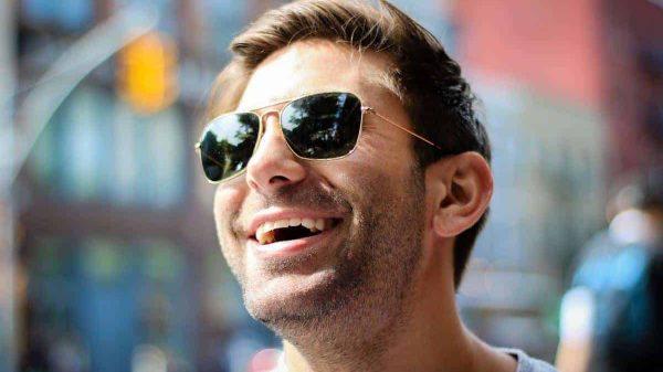 Suicide Prevention Quotes-Happy Man