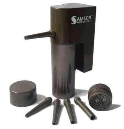 Samson Electric Hair Fiber Sprayer