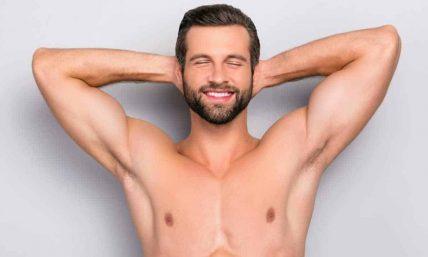 Should Men Shave Their Armpits