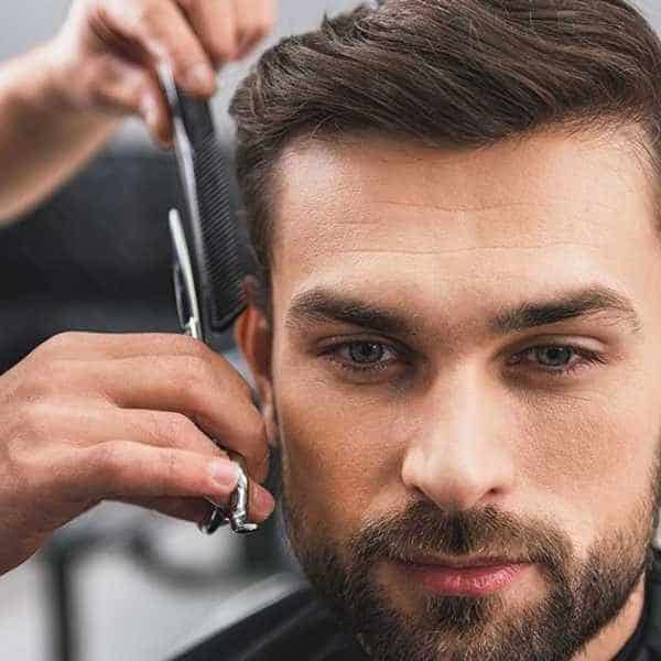 Best Haircuts for Thinning Hair