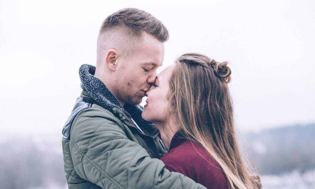 Couple Holding, Romantic Questions to Ask Your Girlfriend
